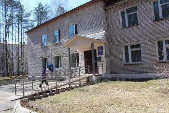 Дома приняты после капитального ремонта