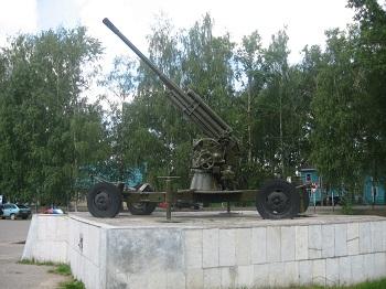 Готовимся к юбилею Победы